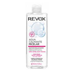 Zklidňující micelární voda (Soothing Micellar Water) 400 ml