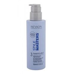 Vlasový krém pro podporu vln Style Masters (Fanaticurls) 150 ml