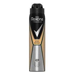 Antiperspirant spray Men Sport Defence 250 ml