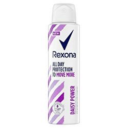 Antiperspirant spray pentru femei All Day Protection Daisy Power 150 ml