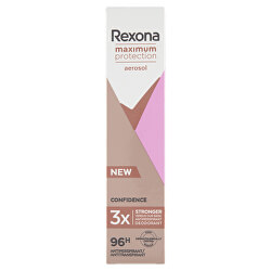 Antiperspirant spray Maximum Protection Confidence 100 ml