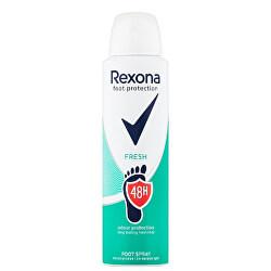 Spray pentru picioare  Fresh (Foot Spray) 150 ml
