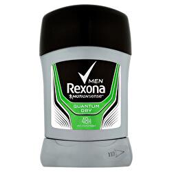 Tuhý deodorant Men Motionsense Quantum Dry 50 ml