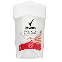 Tuhý deodorant pro muže MaxPro Sport Strenght (Deo Stick) 45 ml