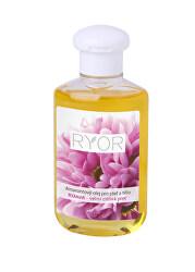 Amarantový olej pro pleť a tělo pro velmi citlivou pokožku Ryamar 150 ml