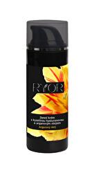 Denní krém s kyselinou hyaluronovou a arganovým olejem 50 ml