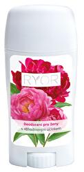 Deodorant pro ženy s 48hodinovým účinkem 50 ml