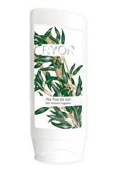 Gel pro intimní hygienu Tea Tree Oil 200 ml