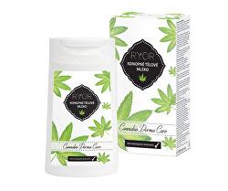 Lapte de corp cu cânepă Cannabis Derma Care 200 ml