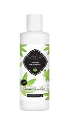 Konopný sprchový olej 200 ml