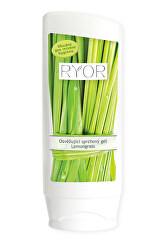 Osvěžující sprchový gel Lemongrass 200 ml
