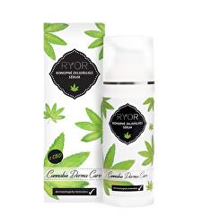 Konopné zklidňující sérum Cannabis Derma Care 50 ml