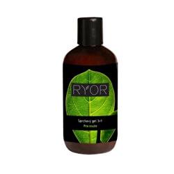 Sprchový gel 3v1 pro muže Men 250 ml