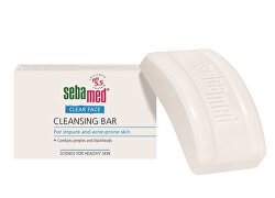 Čistiace mydlo pre problematickú pokožku Syndet Clear Face (Cleansing Bar) 100 g