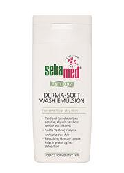 Mycí emulze s fytosteroly Anti-Dry (Derma-Soft Wash Emulsion) 200 ml