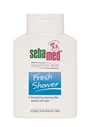 Osvěžující sprchový gel pro citlivou pokožku Classic (Fresh Shower For Sensitiv Skin) 200 ml