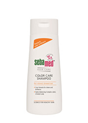 Sampon pentru par colorat Classic(Colour Care Shampoo) 200 ml