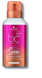 Soluție impermeabila pentru păr cu filtre UV BC Sun Protect (Prep & Protection Spritz) 100 ml