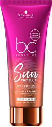 Šampon pro vlasy a tělo BC Bonacure Sun Protect (Hair & Body Bath) 200 ml
