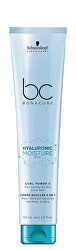 Hydratační maska pro normální a suché vlnité vlasy 5 v 1 BC Bonacure Moisture Kick (Curl Power 5) 125 ml