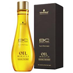 Kúra pro konečnou úpravu vlasů Oil Miracle (Finishing Treatment) 100 ml