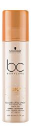 Omlazující sprej pro zralé a křehké vlasy BC Bonacure Time Restore Q10 (Rejuvenating Spray) 200 ml