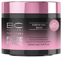 Posilující maska pro poškozené vlasy Fibre Force (Fortifying Mask) 150 ml