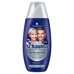 Šampon proti žlutým tónům Silver Reflex (Shampoo) 250 ml