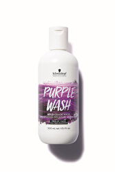 Intenzivní barvicí šampon Bold Color Wash Purple 300 ml