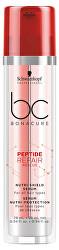 Wärmeschützendes Haarserum  BC Bonacure Peptide Herbal Essences Repair Rescue (Nutri Shield Serum) 56 ml