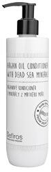 Arganový kondicionér s minerály z Mrtvého moře (Argan Oil Conditioner With Dead Sea Minerals) 300 ml