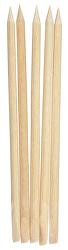 Dřívka na nehty (Rosewood Sticks) 5 ks