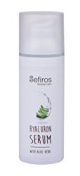 Hialuron arcápoló szérum aloé verával (Hyaluron Serum With Aloe Vera) 50 ml