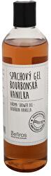 Sprchový gel Bourbonská vanilka (Aroma Shower Oil) 400 ml
