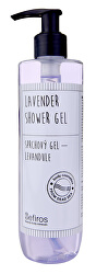 Sprchový gél Levandule (Lavender Shower Gel) 300 ml