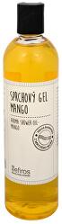 Sprchový gel Mango (Aroma Shower Oil) 400 ml