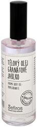 Tělový olej Granátové jablko (Aroma Body Oil) 100 ml