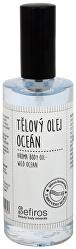 Tělový olej Oceán (Aroma Body Oil) 100 ml