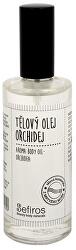 Tělový olej Orchidej (Aroma Body Oil) 100 ml