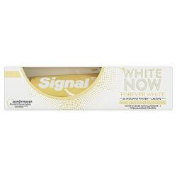 Bieliaca zubná pasta White Now Forever White 75 ml