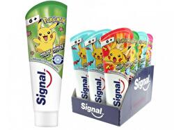 Zubní pasta pro děti Junior 6+ 75 ml