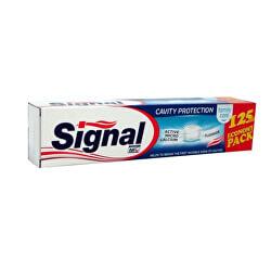 Pastă de dinți Protecție pentru cavitatea familiei 125 ml