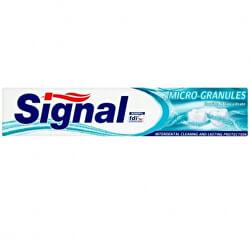 Pasta de dinti micro-granule 75 ml