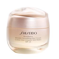 Denný krém proti vráskam SPF 25 Benefiance (Wrinkle Smoothing Day Cream) 50 ml
