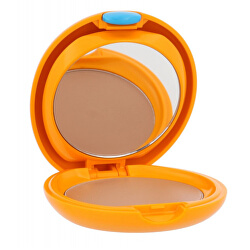 Kompaktní make-up SPF 6 Sun Protection (Tanning Compact Foundation) 12 g