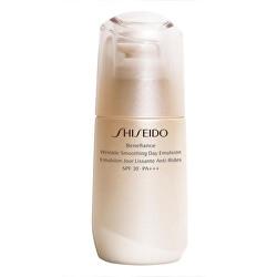 Ochranná emulze proti stárnutí pleti SPF 20 Benefiance (Wrinkle Smoothing Day) 75 ml