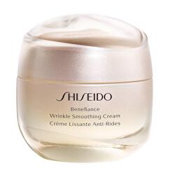 Pleťový krém proti vráskám Benefiance (Wrinkle Smoothing Cream) 50 ml