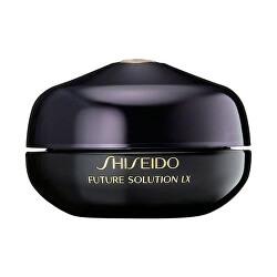 Regeneračný krém na očné okolie a pery Future Solution LX (Eye & Lip Contour Regenerating Cream) 17 ml