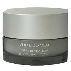 Revitalizační krém pro muže MEN (Total Revitalizer Age-Defense Anti-Fatigue Cream) 50 ml