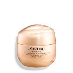 Nočný krém pre zrelú pleť Benefiance (Overnight Wrinkle Resist ing Cream) 50 ml